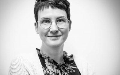 Anna-Lena Straßer: Neues Gesicht bei Beestate