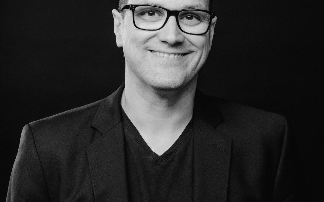Dr. Mirko Fetter: Unser IT- und Softwarespezialist bei Beestate®