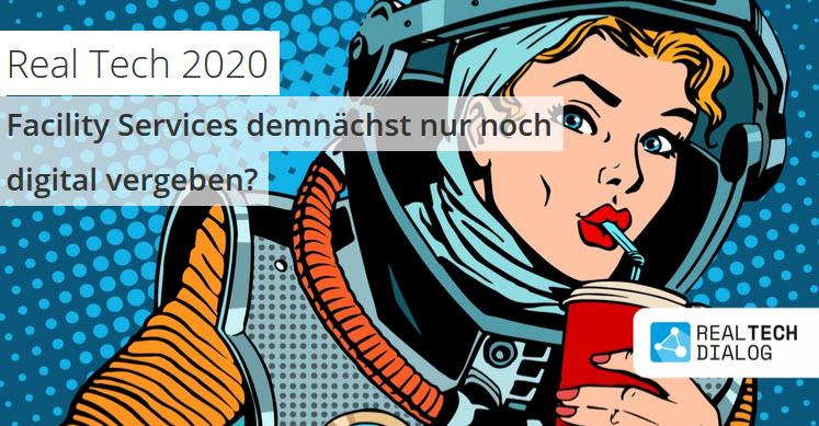 Real Tech 2020